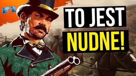 Gracze ocenili dodatek do Red Dead Online. FLESZ – 14 lipca 2021