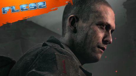 Tak wygląda Call of Duty: WWII! FLESZ – 26 kwietnia 2017