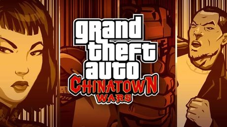 Gramy w GTA: Chinatown Wars