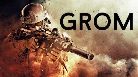 Jednostka wojskowa GROM - polscy komandosi w grach wideo