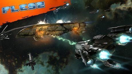 Kosmiczne MMO za darmo? EVE Online jako free to play. FLESZ – 15 listopada 2016