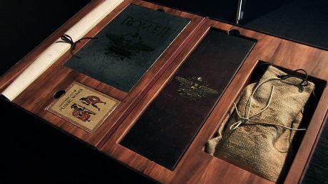 Total War: Rome II - wygraj edycję kolekcjonerską!