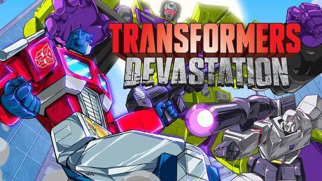 Gramy w Transformers: Devastation – zaskakująco dobrą grę o Autobotach