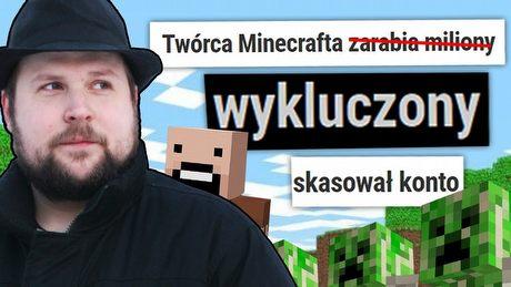 Co się stało z Notchem po sprzedaży Minecrafta?
