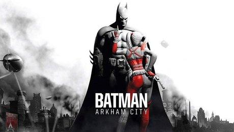 Zapowiedź Batman: Arkham City