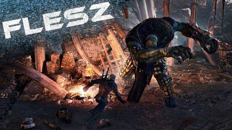 FLESZ – 12 marca 2014 – Wiedźmin 3 się spóźni
