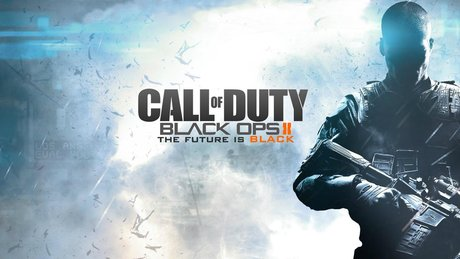 Gramy w Call of Duty: Black Ops II
