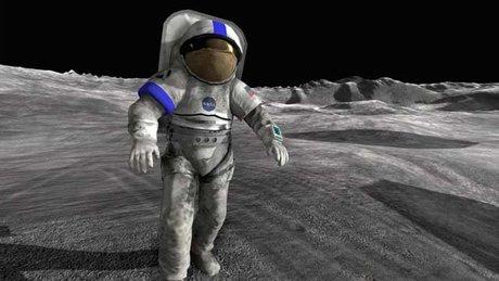 Gramy w Moonbase Alpha
