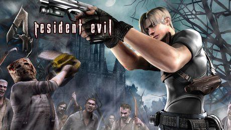 Zew Japonii #23 - Resident Evil 4 i jego burzliwe kulisy