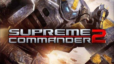 Gramy w Supreme Commander 2 na X360