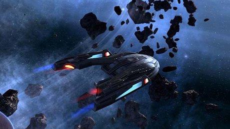 Gramy - Star Trek Online