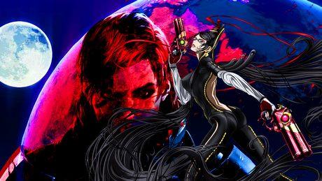 Zew Japonii #34 - Wirtualna mizoginia w Bayonetta i Killer is Dead