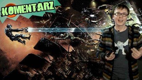 Dead Space 2 - umiarkowany sukces