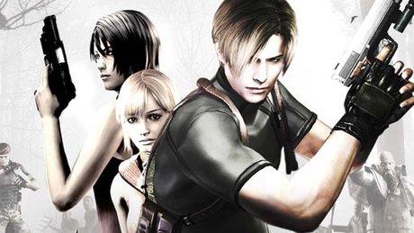 Resident Evil 4 na Xbox 360 i PS3!