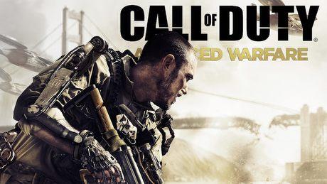 Call of Duty - od II wojny światowej do futurystycznej jatki