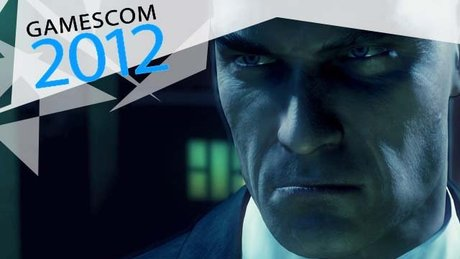 Gramy w Hitman: Absolution