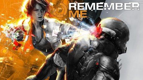 Gramy w Remember Me - futurystyczne Uncharted