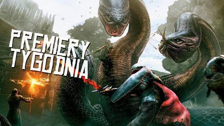 Dragon's Dogma nareszcie na PC... i nowy Assassin's Creed w PREMIERACH TYGODNIA