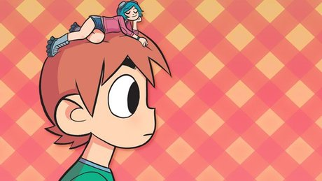 Gramy w Scott Pilgrim