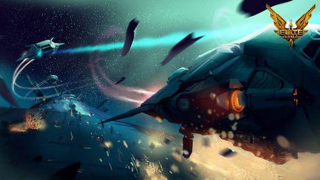 Kosmos otwartego świata - czym będzie Elite: Dangerous?