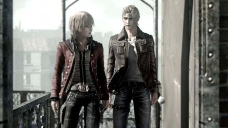 Gramy w Resonance of Fate