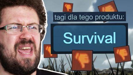 10 najgorszych gier survivalowych