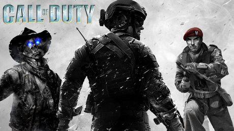 Nasze ulubione momenty z Call of Duty