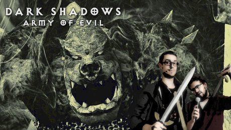 Gry z Kosza #12 – Dark Shadows: Army of Evil, czyli piekło większe niż w Diablo