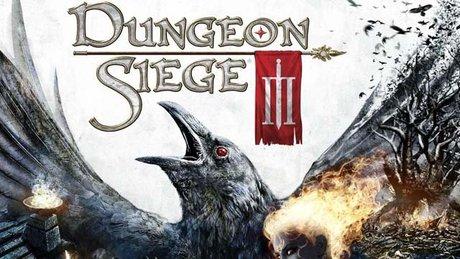 Gramy w Dungeon Siege III