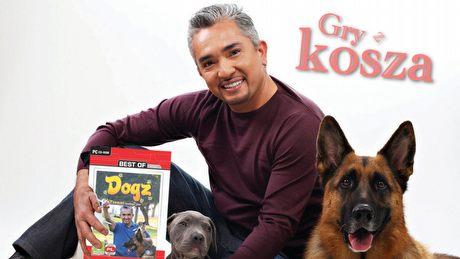 Gry z kosza #3 – Dogz: Trener mojego psa, czyli gra za psie pieniądze