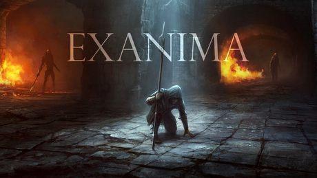 Oto Exanima, czyli nowy RPG z niesamowitą fizyką - zobacz gameplay z wczesnej wersji