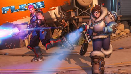 Overwatch nie będzie grą free to play – BlizzCon w pigułce. FLESZ – 10 listopada 2015