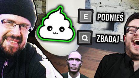 Najgorszy symulator Rosji w Grach z Kosza