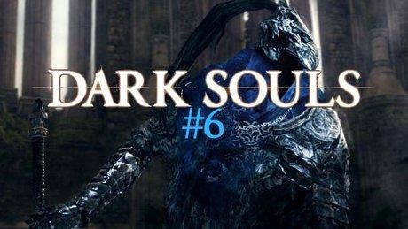Kącik Dark Souls #7 - Rycerz Artorias