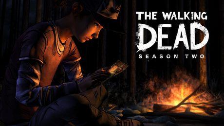 Gramy w The Walking Dead - otwarcie drugiego sezonu