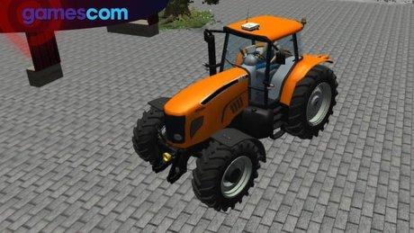 GC: Symulator Farmy na 3DS! Szok!