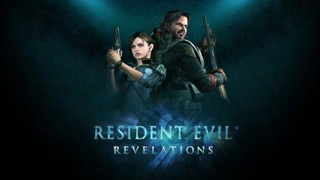 Gramy w Resident Evil Revelations