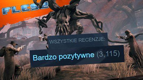 Ta gra się udała – premiera Remnant. FLESZ – 21 sierpnia 2019