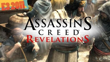 Assassin's Creed: Revelations - pogadane