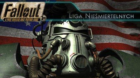 Liga Nieśmiertelnych: Fallout