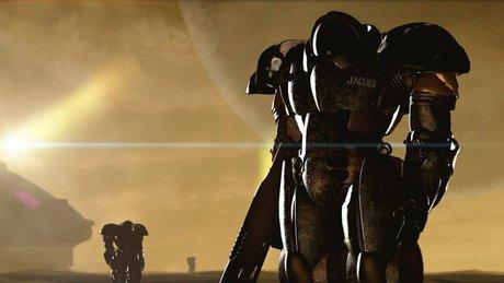 Na Luzaku - Starcraft