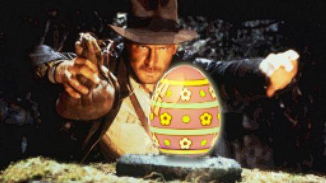 Poszukiwacze zaginionych easter eggów z gier. Sekrety nieodkryte przez lata