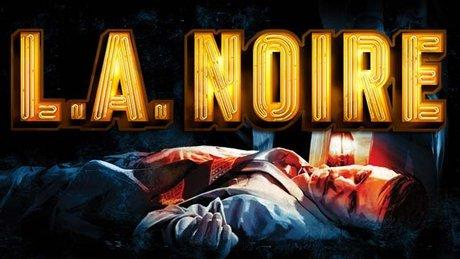 L.A. Noire - śledztwa i strzelaniny