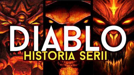 25 lat zabijania i lootowania! Historia serii Diablo