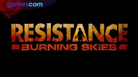 GC: Resistance na PlayStation Vita
