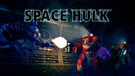 Gramy w Space Hulk
