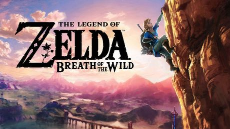 Zelda w otwartym świecie! Gramy w The Legend of Zelda: Breath of the Wild