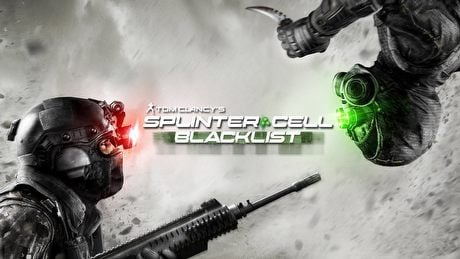 Splinter Cell: Blacklist - tryb Spies vs Mercs