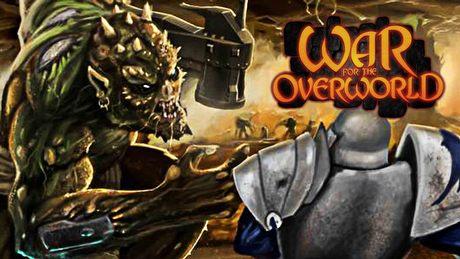 Dungeon Keeper XXI wieku? War for the Overworld w Samcu Alfa