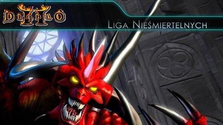 Liga Nieśmiertelnych: Diablo II